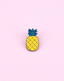 Ananas Tumblr Rozet FT1092SR
