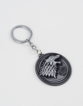 Game Of Thrones Stark Anahtarlık FT1150GM
