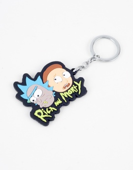 Rick And Morty Anahtarlık FT1158KS
