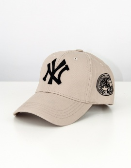 New York Flexi Şapka Snapback JL133bj