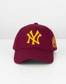 New York Flexi Şapka Snapback JL133brsr