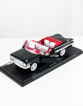 Chevrolet 1960 Impala Die cast Model Araç CF7001