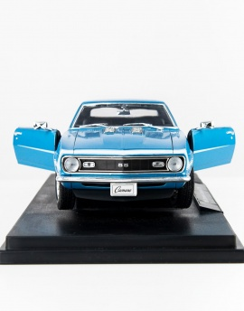 Chevrolet Camaro 1968 Die cast Model Araç CF7002