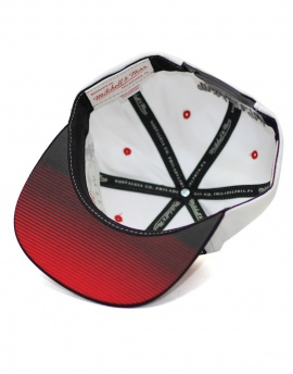 Chicago Bulls Snapback Şapka DM166BY