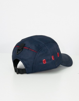Unparalled 5 Panel Outdoor Şapka Snapback FNT433LC
