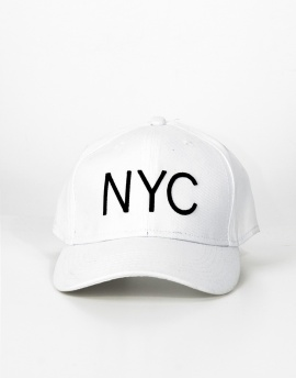 New York City NYC Flexi Şapka Snapback HC5021BY