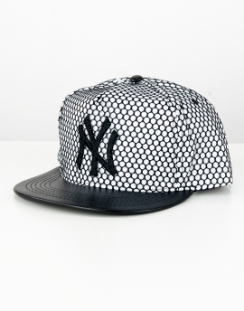 New York Hip Hop Şapka Snapback JL142BY