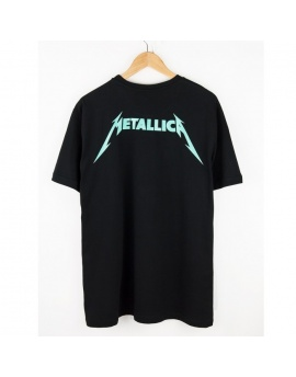 Metallica Justice For All Erkek Tişört SU584SY