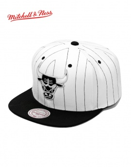 Chicago Bulls Snapback Şapka DM167BY