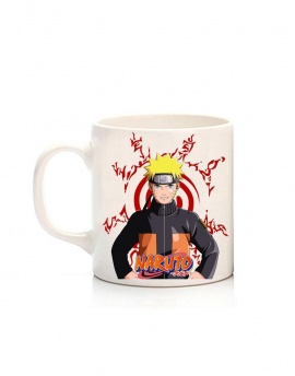 Naruto Anime Kupa Fincan KS1130BY