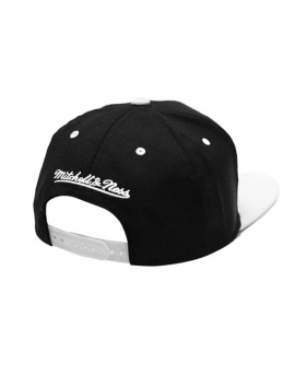 Mitchell & Ness Brooklyn Nets Snapback Şapka DM204SY