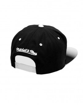 Mitchell & Ness Brooklyn Nets Snapback Şapka DM208SY