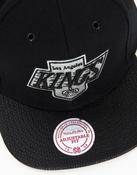 Mitchell & Ness Kings Snapback Şapka DM200SY