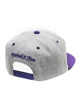Mitchell & Ness Lakers Snapback Şapka DM195GR