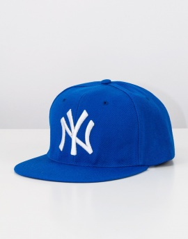 New York Hip Hop Şapka Snapback JL157MV