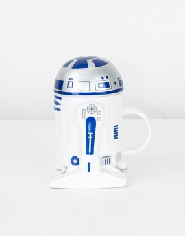 Star Wars R2D2 Kupa Fincan KS1143BY