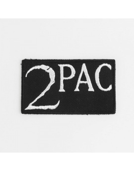 2Pac Patch Yama KR927