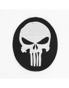 Punisher Patch Yama KR921