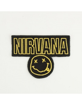 Nirvana Patch Yama KR916
