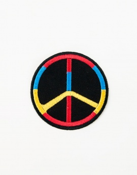 More Peace Patch Yama KR932SY