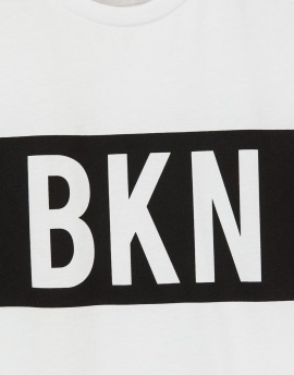 BKN Brooklyn Erkek Tişört MD9617BY