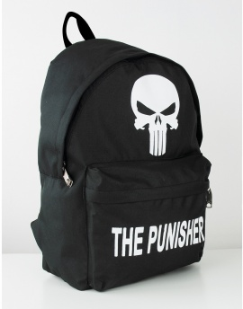 The Punisher Okul Sırt Çantası SC5006