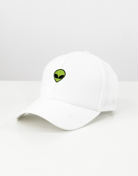 Alien Space Cap Şapka NF0101BY