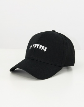 No Future Acid Cap Şapka NF0098SY