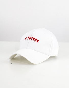 No Future Acid Cap Şapka NF0098BYKZ