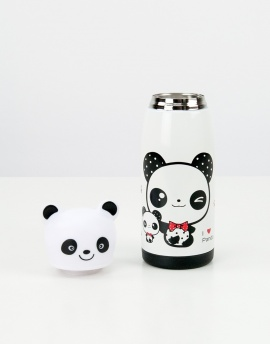 I Love Panda 500ml Termos FT1020BY