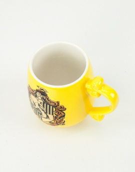 Hufflepuff Harry Potter Kupa Fincan FT1015SR