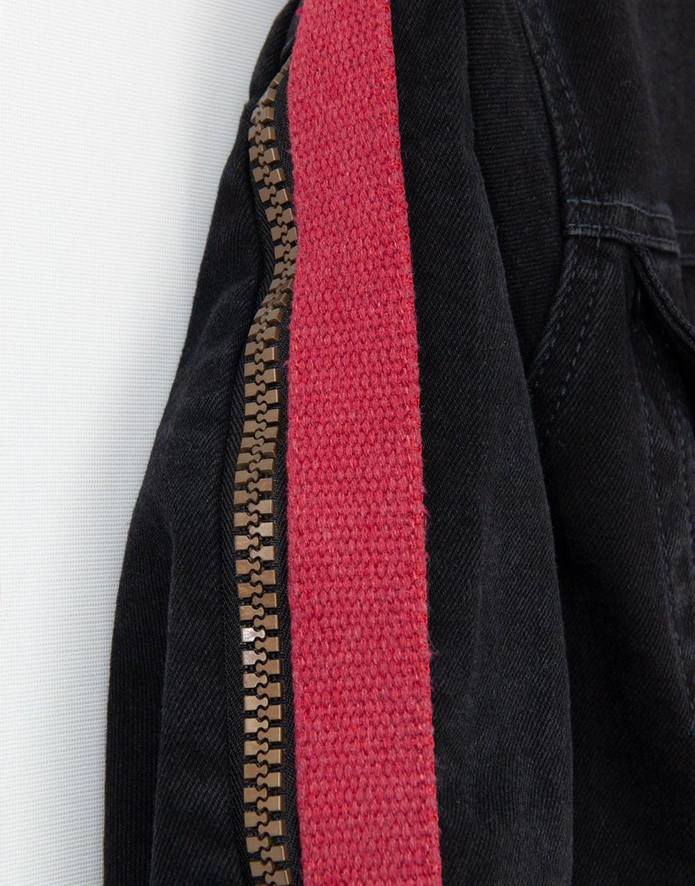Ceket Catch Catch Jeans Red Tape Erkek Jean Kot Ceket Ct3037sy