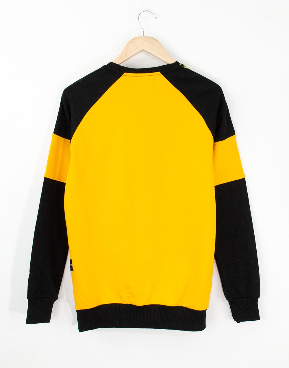 Asap Rocky Testing Slim Fit Erkek Sweatshirt BS1009SR