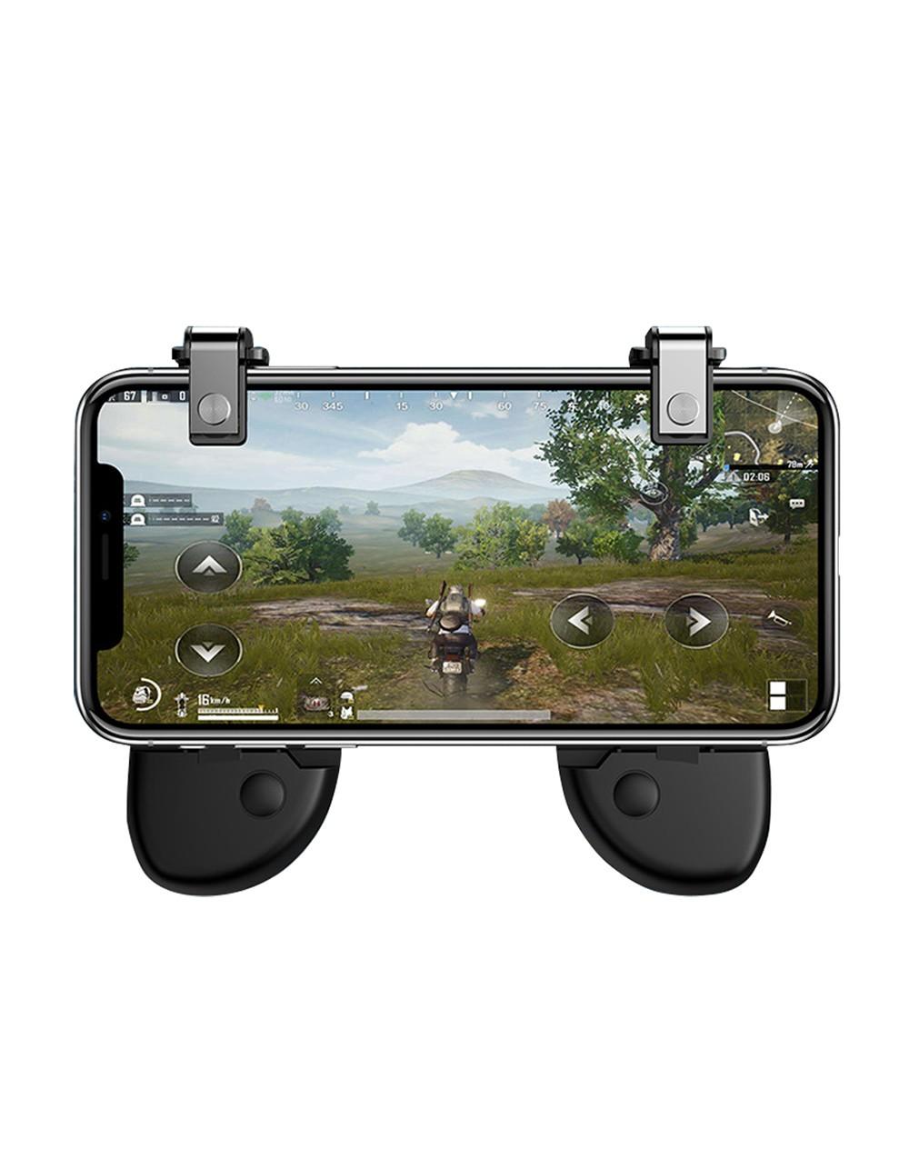 Elektronik Gamer Pubg Oyun Konsolu Tetik Joystick Ft1205sy
