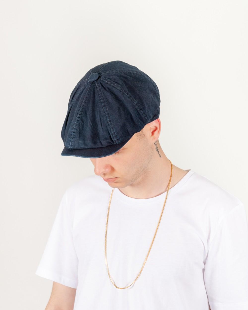 ŞAPKA - Gosh - David Beckham Kasket Şapka FNT500LC